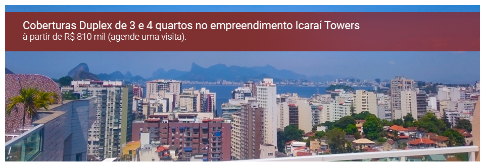 Icaraí Towers