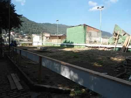 Locação de Gabarito - Julho/1014