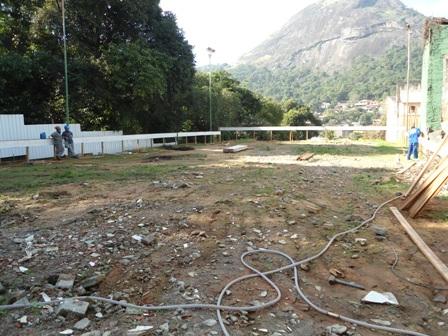 Locação de Gabarito - Julho/20214