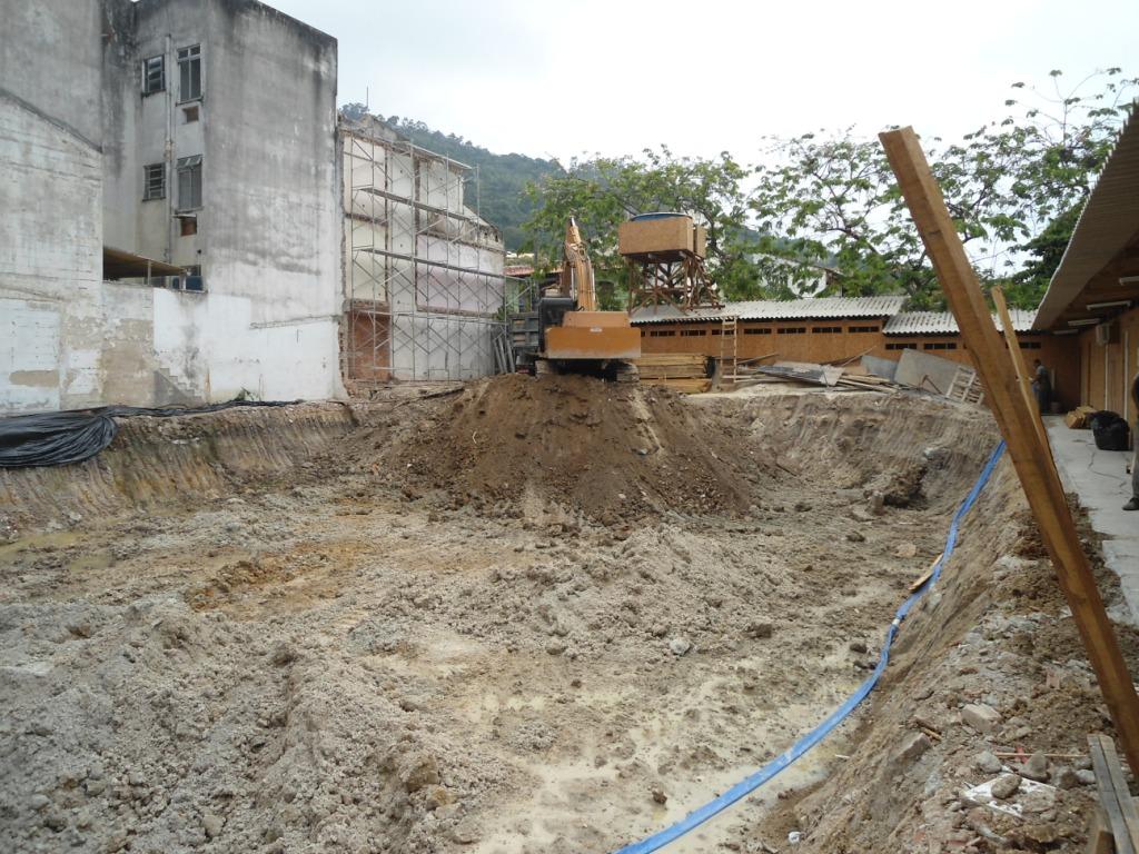 (5) Escavação - DEZ 12