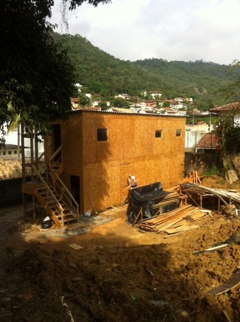 Barracão - Junho\2014