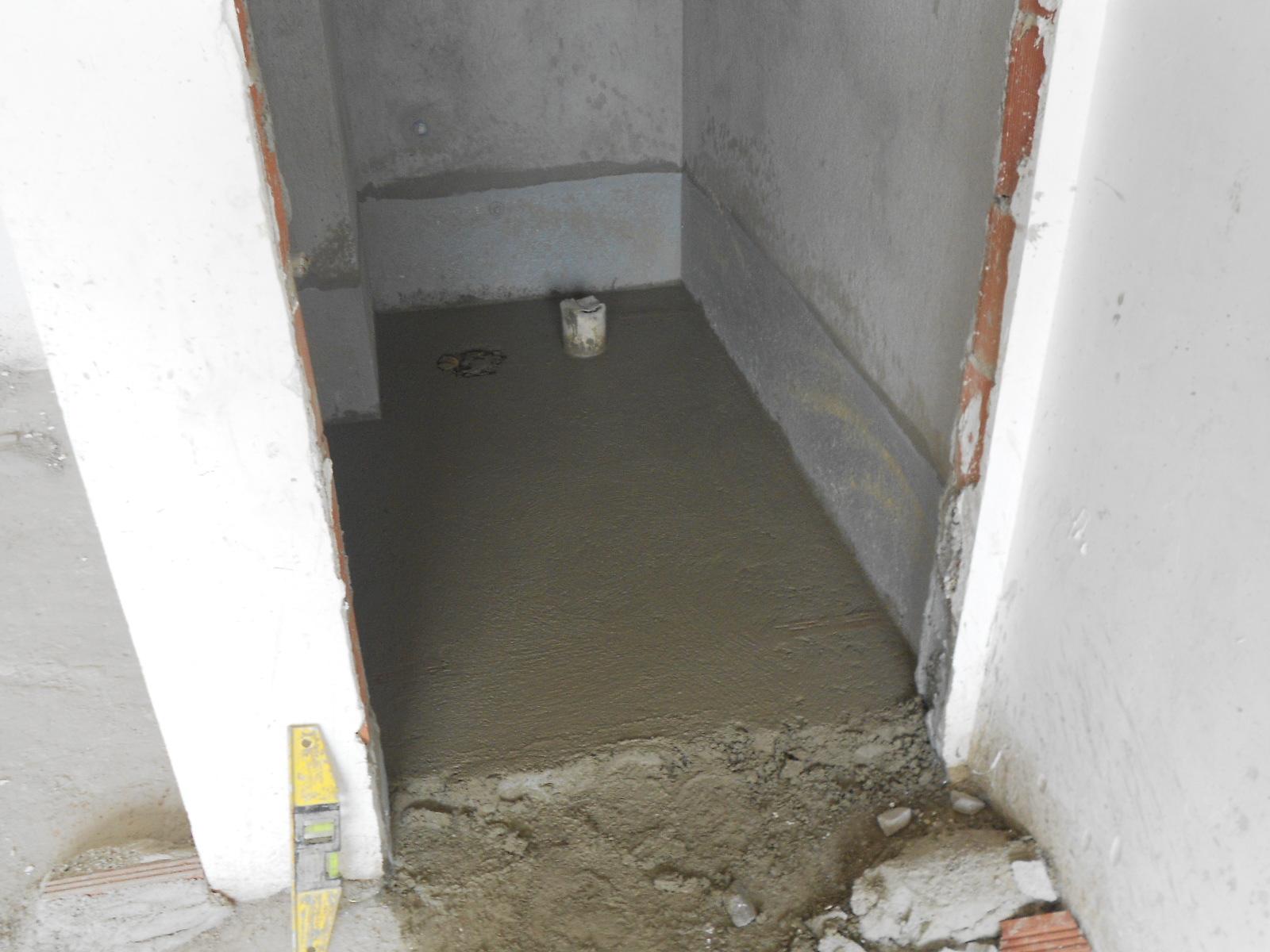 Contrapiso Banheiros - DEZ 14